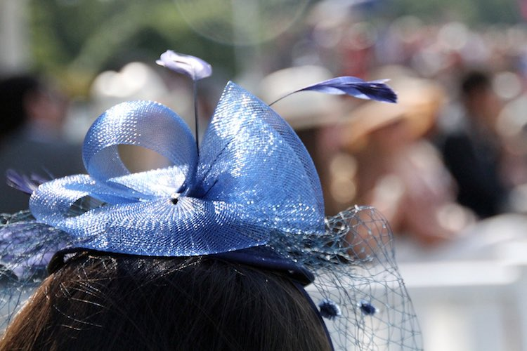 How To Wear: A Fascinator