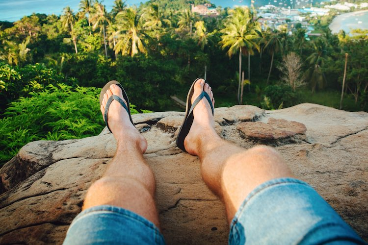 The EDIT: 10 Best Men's Flip Flops for 2018