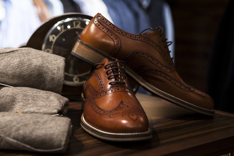 18 Of The Best Brogues Made In Britain