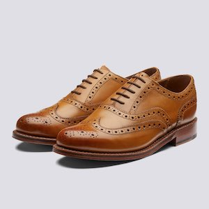 The Best British-Made Men's Brogues