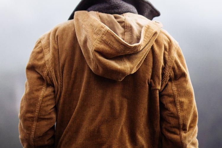 How To Wear: Corduroy