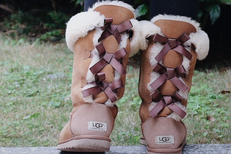 How To Wear: UGG Boots