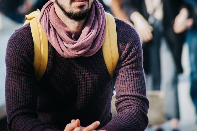 9 Men's Autumn Fashion Essentials for 2018