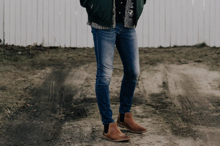 How To Wear: Chelsea Boots