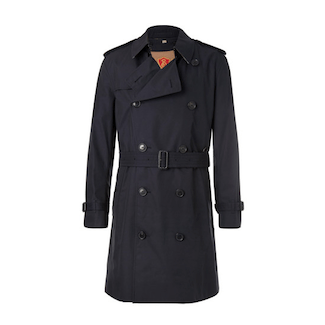 15+ Ways To Wear A Trench Coat – Men's
