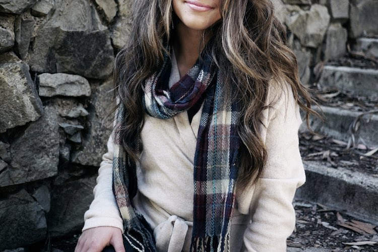 The Best Scarves To Wrap Up In This Winter