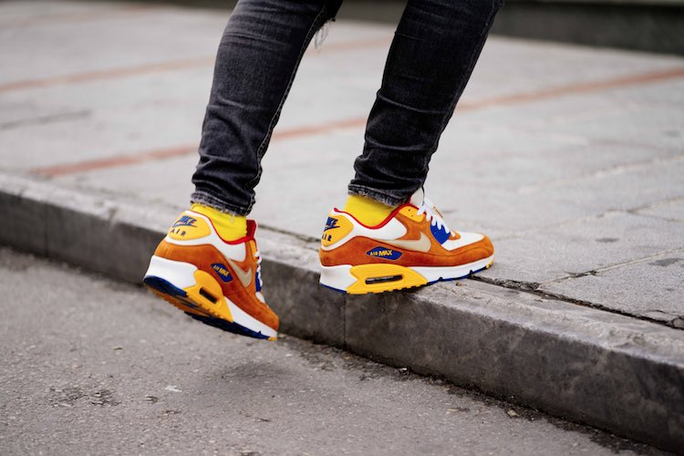 How To Wear: Nike Air Max