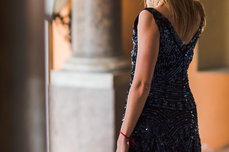 8 Best Party Dresses To Shop Right Now