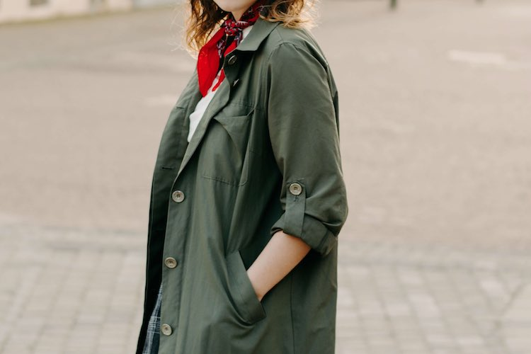 The 8 Most Stylish Raincoats To Shop In 2019