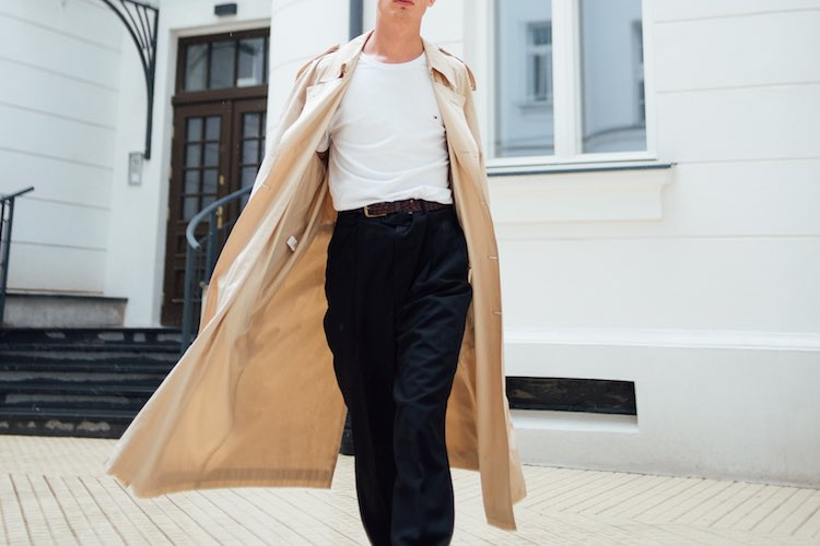The Best Men's Trench Coats for Spring 2019