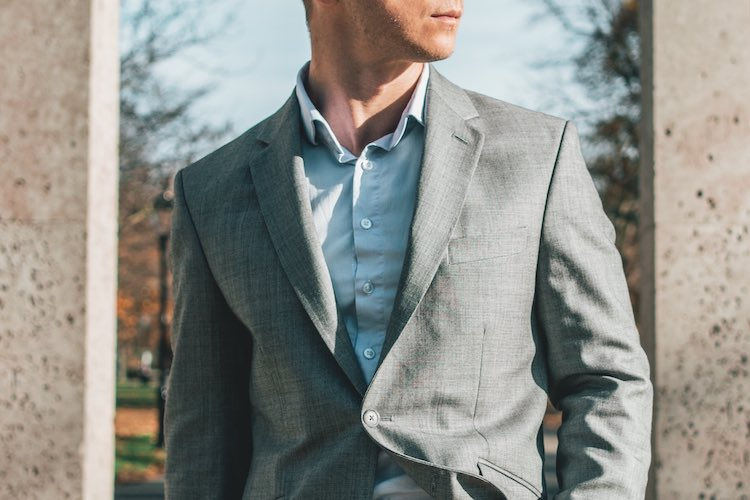 The Spring/Summer Suit Guide