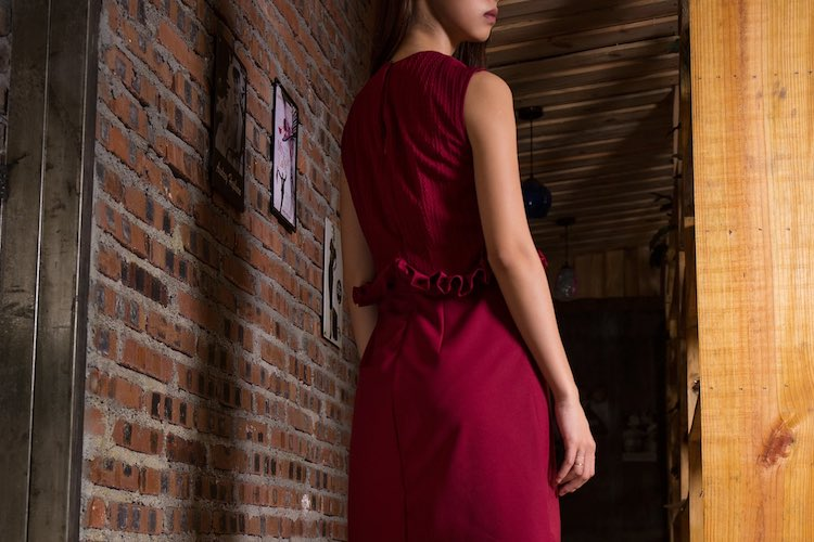 Why Every Girl Should Own: A Little Red Dress