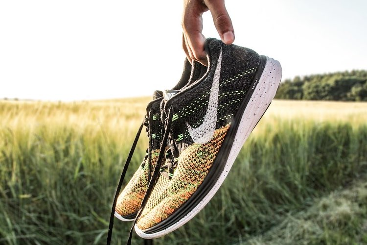 The EDIT: 6 Best Men's Running Trainers for 2016