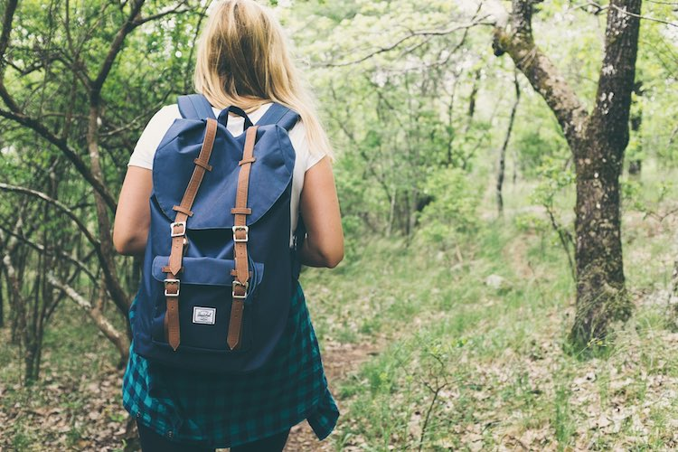 5 Reasons Why Every Girl Should Own A Rucksack
