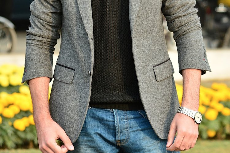 A Complete Guide to: The Smart Casual Dress Code