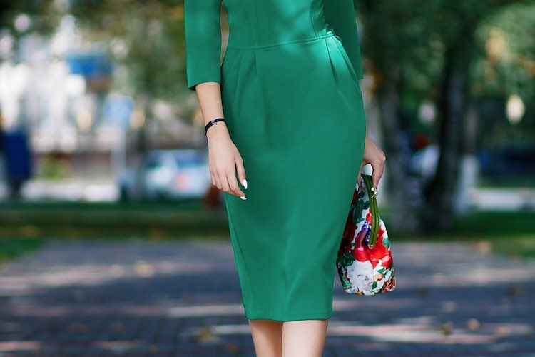 THE EDIT: Why Green Is The Colour To Wear In 2016