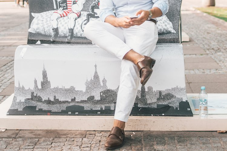 How To Wear: White Jeans