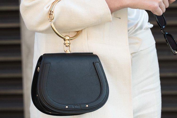 Trend Watch: Monogrammed Bags