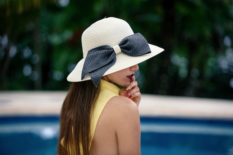 The Summer Hat Guide for Girls