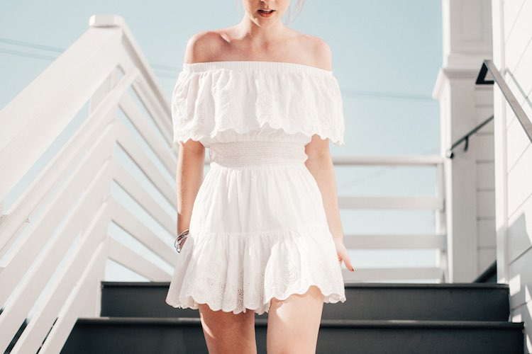 5 Ways to Wear: Playsuits