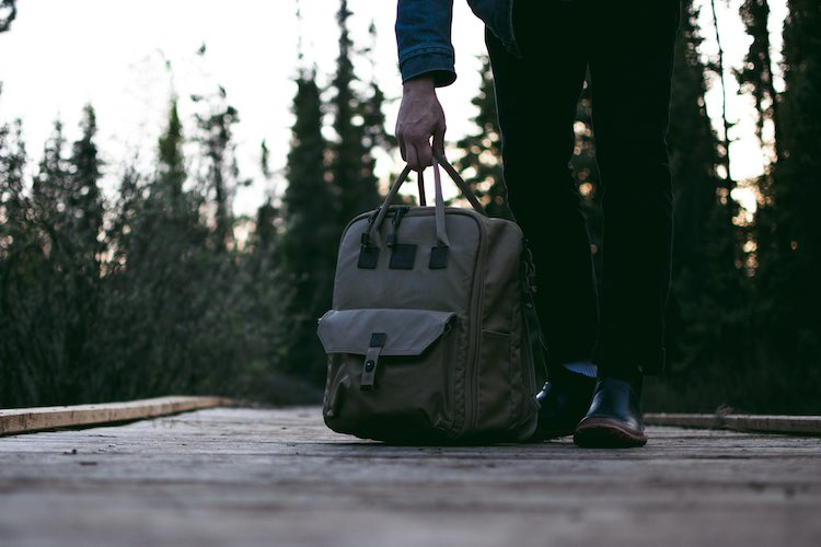 Boardroom Backpacks – Why You Should Ditch the Laptop Bag
