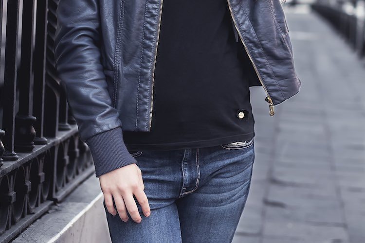 How to: Raise Your Off-Duty Style Game