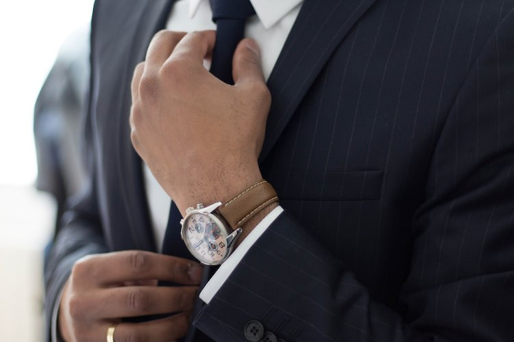 Men's Shirt Style Guide – Getting the Perfect Fit