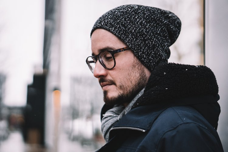 The Hot Drops Guide to: Men's Winter Hats