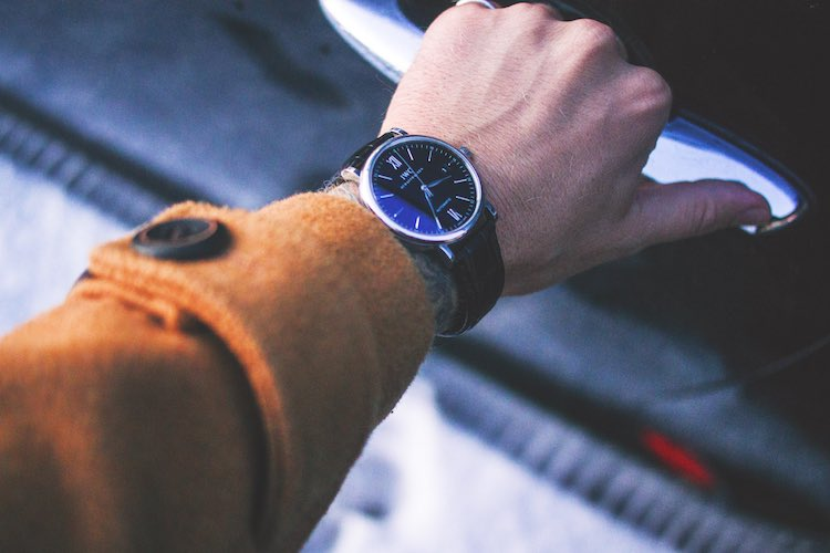 The EDIT: 10 Stylishly Affordable Men's Watch Brands