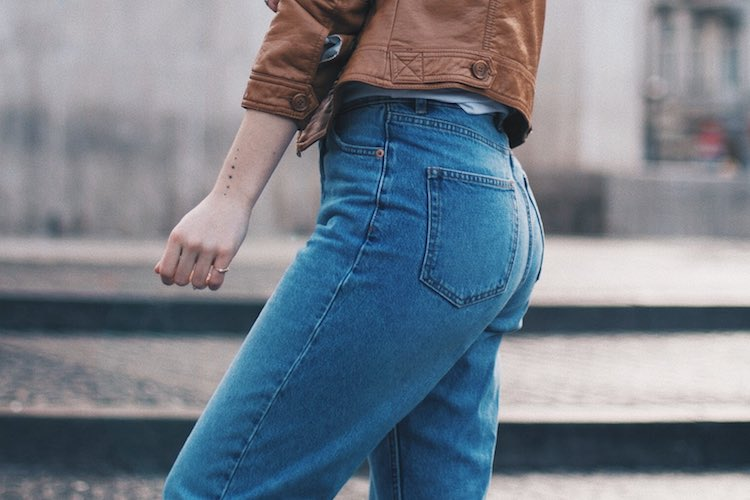 Finding The Perfect Women's Jeans For Your Body Shape