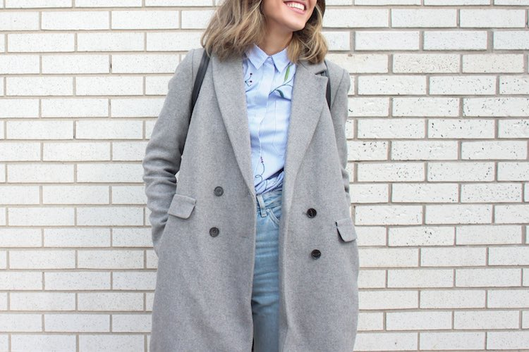 How to Wear: Denim at Work