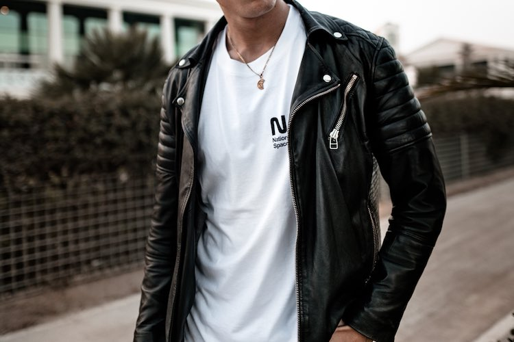 Style Basics: Men's Spring Jackets & How to Wear Them