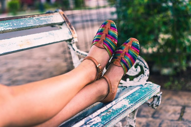 The EDIT: Women's Sandals for 2017 You Don't Want To Miss