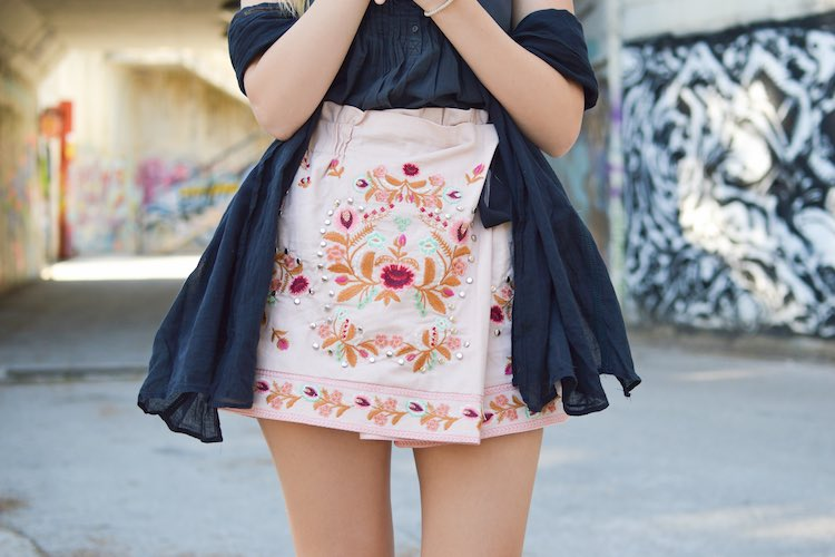 A Beginner's Guide to Skirt Styles