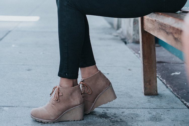 6 Ways to Wear Wedges for Any Occasion