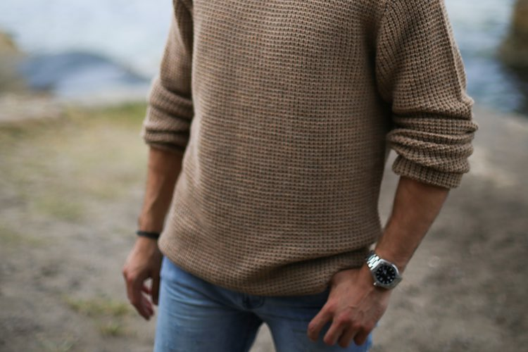 The EDIT: Best Men's Knitwear for AW 2017