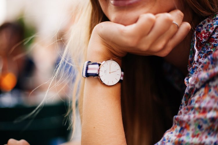 8 of the Best: Women's Watch Brands To Shop Right Now