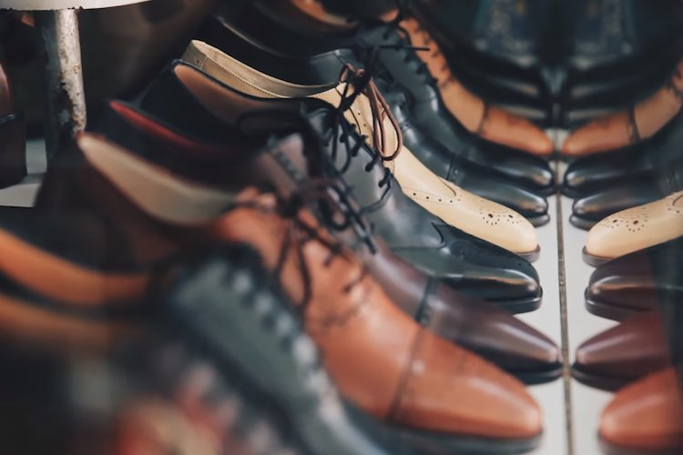 A Complete Guide To: Goodyear Welted Shoes