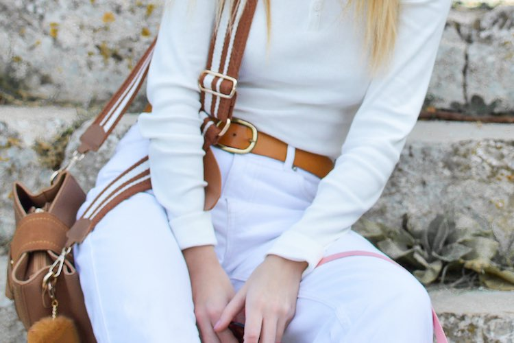 The White Denim We Want This Spring