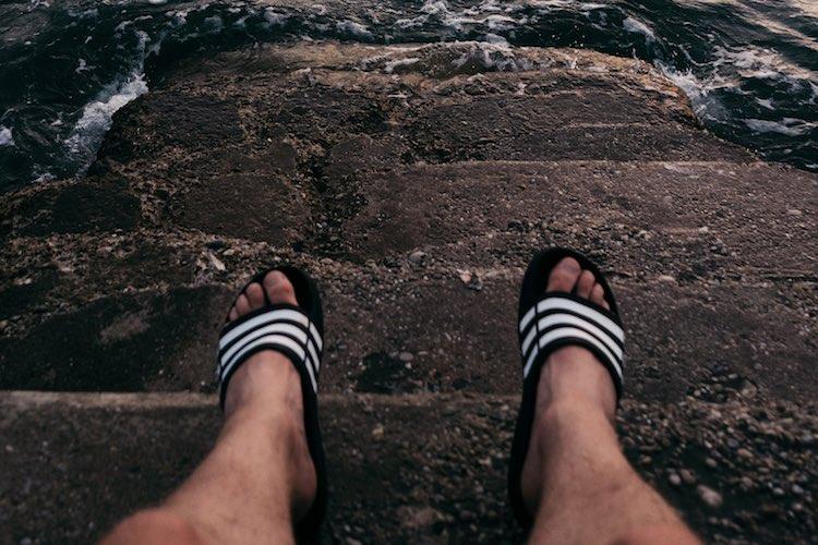 Best Men's Sliders for 2019 | The Summer Footwear EDIT