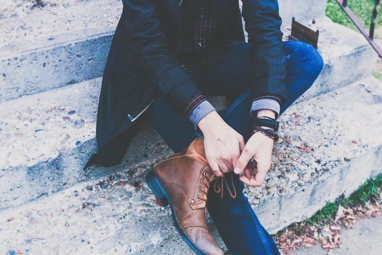 The EDIT: Best Men's Boots for Autumn 2019