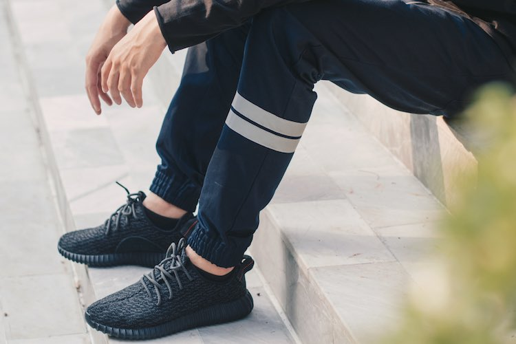 The Best Men's Winter Trainers To Shop Right Now