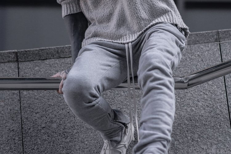 How To Style: Men's Joggers