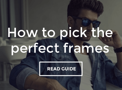 Guide to picking the perfect men's sunglasses