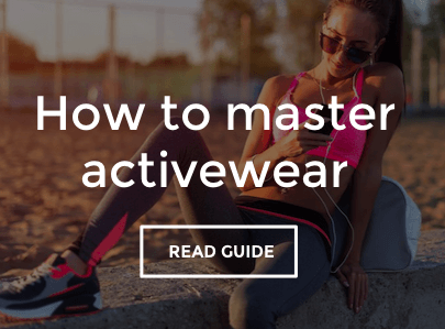 How to Style Activewear