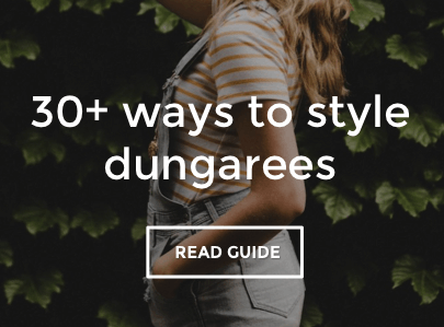 Dungarees Style Guide for Women