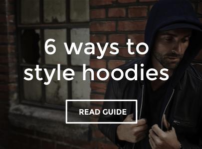 Men's Hoodie Guide