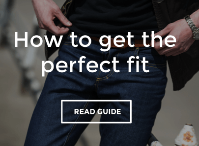 How to get the best jeans fit