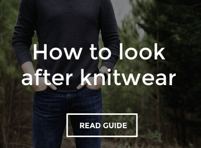 Tips on How to Look After Knitwear