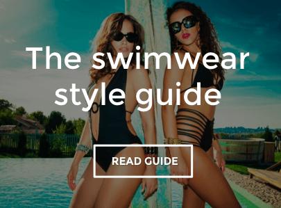Women's Swimwear Style Guide